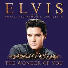Elvis Presley Wonder of You: Elvis Presley With the Royal Philharmonic Orchestra (Gatefold Sleeve) (2 LP)