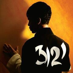 Prince 3121 (Purple Coloured Vinyl) (Gatefold Sleeve)
