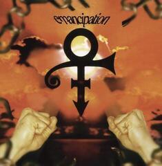 Prince Emancipation (Purple Coloured Vinyl)