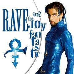 Prince Rave In2 the Joy Fantastic (Purple Coloured Vinyl)