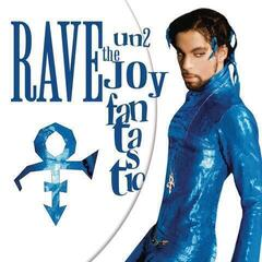 Prince Rave Un2 the Joy Fantastic (Purple Coloured Vinyl) (2 LP)