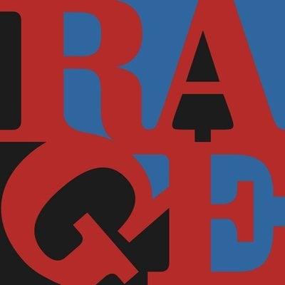 Rage Against The Machine Renegades