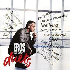 Eros Ramazzotti Eros Duets (Gatefold Sleeve) (2 LP)