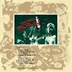 Lou Reed Berlin (Vinyl LP)
