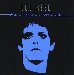 Lou Reed Blue Mask (Vinyl LP)