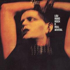 Lou Reed Rock 'N Roll Animal (Vinyl LP)