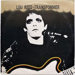 Lou Reed Transformer (Vinyl LP)