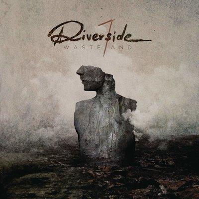 Riverside Wasteland (Gatefold Sleeve)