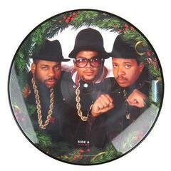 Run DMC Christmas In Hollis (Picture Disc LP)