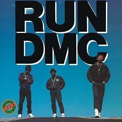 Run DMC Tougher Than Leather (Vinyl LP)