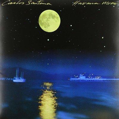 Santana Havana Moon