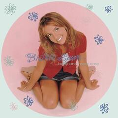 Britney Spears ...Baby One More Time (Picture Disc LP)