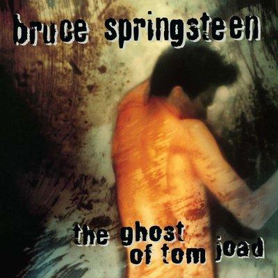 Bruce Springsteen Ghost of Tom Joad