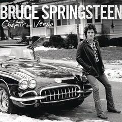 Bruce Springsteen Chapter and Verse (Red Coloured Vinyl) (2 LP)