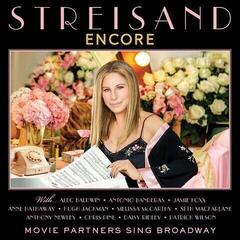 Barbra Streisand Encore: Movie Partners Sing Broadway (Vinyl LP)