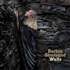 Barbra Streisand Walls (Vinyl LP)