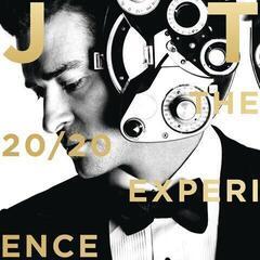 Justin Timberlake 20/20 Experience 1