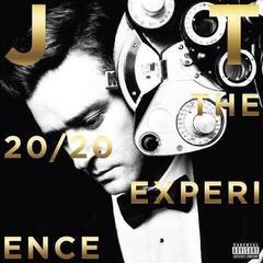 Justin Timberlake 20/20 Experience 2 (2 LP)