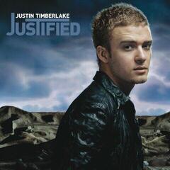 Justin Timberlake Justified (2 LP)
