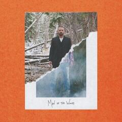 Justin Timberlake Man of the Woods (Gatefold Sleeve) (2 LP)
