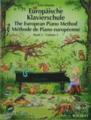 Fritz Emonts Európska klavírna škola 2