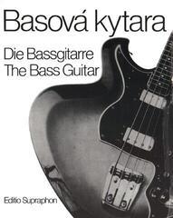Köpping & Co. Basová kytara I (škola pro vyučování i samouky)