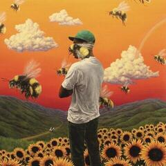 Tyler The Creator Flower Boy (Gatefold Sleeve) (2 LP)