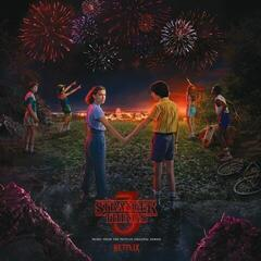 Various Artists Stranger Things: Soundtrack From the Netflix Original Series, Season 3
