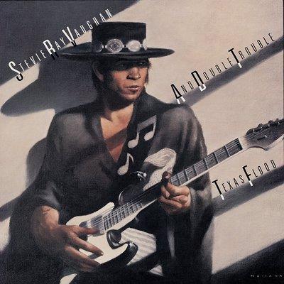 Stevie Ray Vaughan Texas Flood (Reissue)