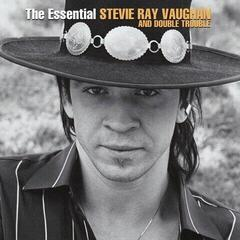 Stevie Ray Vaughan Essential Stevie Ray Vaughan & Double Trouble (2 LP)