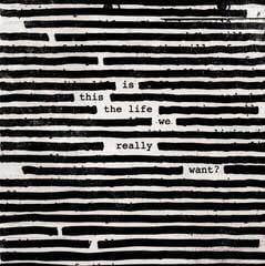 Roger Waters Is This the Life We Really Want? (Gatefold Sleeve)