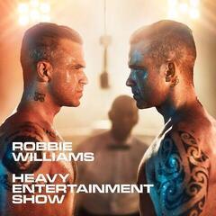 Robbie Williams Heavy Entertainment Show (Gatefold Sleeve) (2 LP)