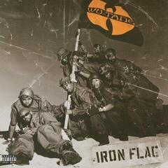 Wu-Tang Clan Iron Flag (2 LP)