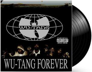 Wu-Tang Clan Wu-Tang Forever