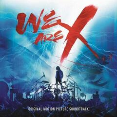 X Japan We Are X Soundtrack (2 LP) Kompilacja (Rozpakowany) #929586