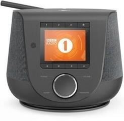 Hama Internet Radio DIR3200SBT Black