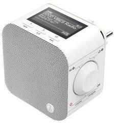 Hama PlugIn Radio DR40BT White