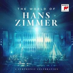 Hans Zimmer The World of Hans Zimmer - A Symphonic Celebration (3 LP) 180 g