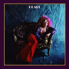 Janis Joplin Pearl (Remastered) (Vinyl LP)