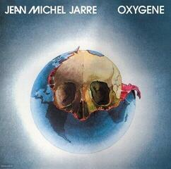 Jean-Michel Jarre Oxygene (Vinyl LP)