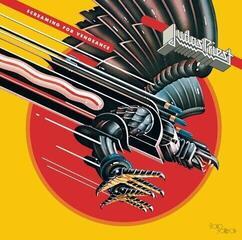 Judas Priest Screaming For Vengeance (Vinyl LP)