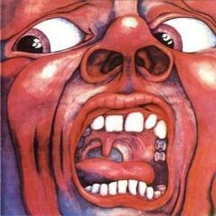 King Crimson In the Court of the Crimson King (Vinyl LP)