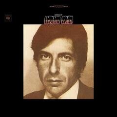 Leonard Cohen Songs of Leonard Cohen (Vinyl LP)