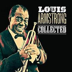 Louis Armstrong Collected (Gatefold Sleeve) (2 LP)