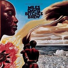 Miles Davis Bitches Brew (180g) (2 LP)