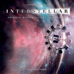 Interstellar Original Soundtrack (Gatefold PVC Sleeve) (2 LP)