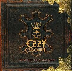 Ozzy Osbourne Memoirs of a Madman (2 LP)