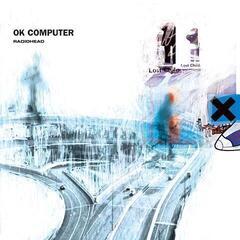 Radiohead Ok Computer (2 LP)