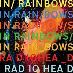 Radiohead In Rainbows (Vinyl LP)
