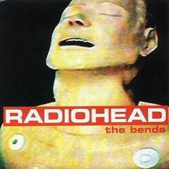 Radiohead Bends (Vinyl LP)